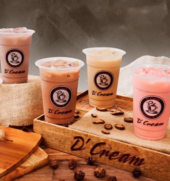 D Cream Menu Menu For D Cream Sampaloc Manila Zomato