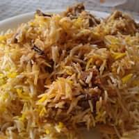 Food Inn Kondapur Menu