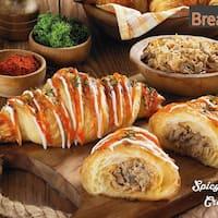 Breadtalk Kuta Bali Zomato Indonesia