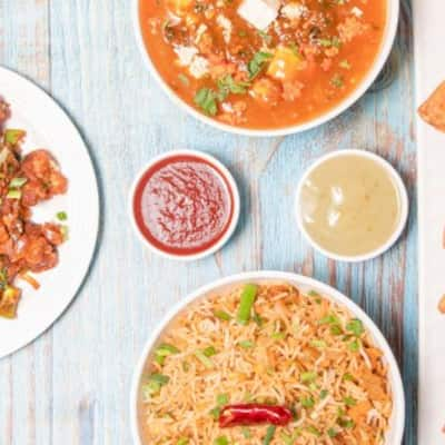 Harish's Aunty Chaat, Kodambakkam, Chennai - Restaurant - Zomato