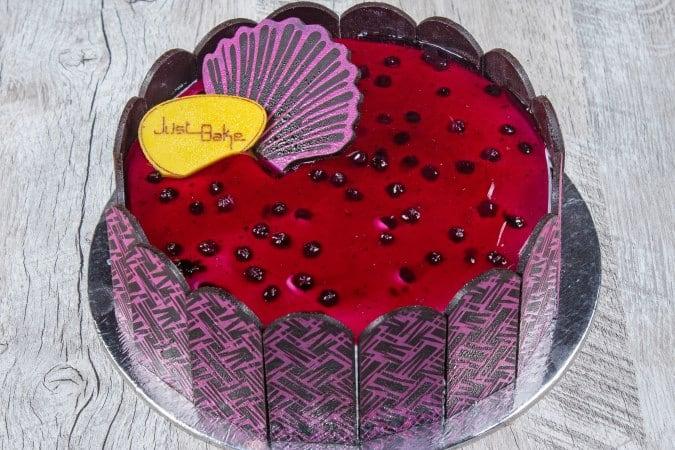 Just Bake Labbipet Vijayawada