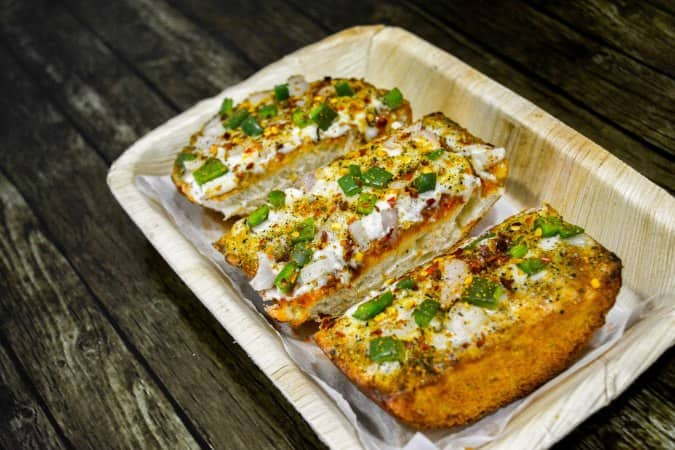 Sandwich Nation, Qusais, Dubai - Zomato