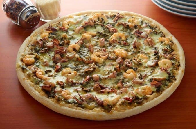 A Veneto Pizzeria Ristorante SM Mega Mall Ortigas Mandaluyong City