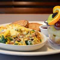Egg Harbor Cafe Menu, Menu for Egg Harbor Cafe, Hinsdale, Chicago ...