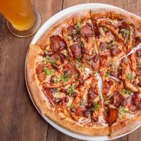 California Pizza Kitchen Airport Charlotte Douglas
