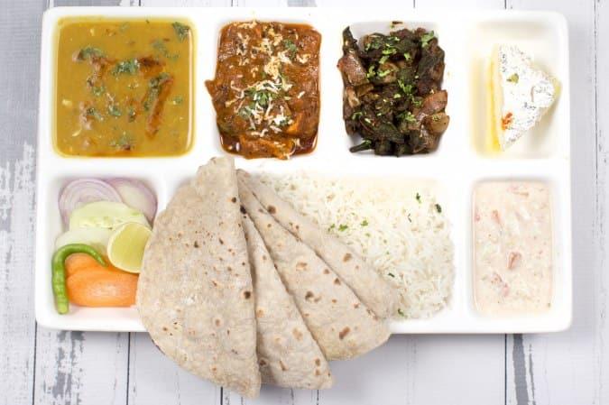 Rajshree Sweets & Restaurant, Indira Nagar, Lucknow - Zomato