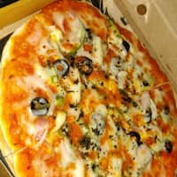 Casa Della Pizza Nava Vadaj Ahmedabad Zomato