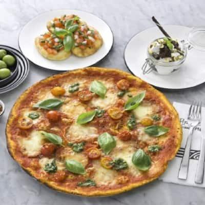Pizzaexpress Veera Desai Area Mumbai Zomato