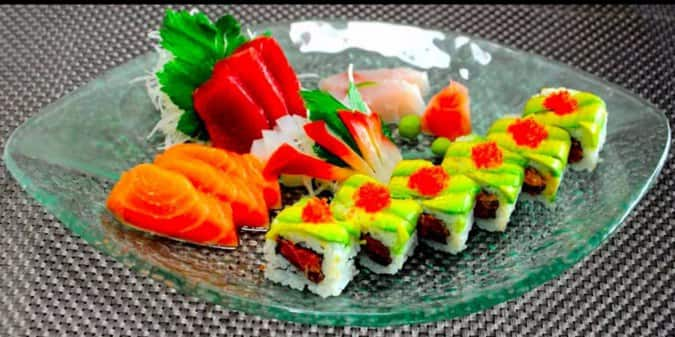 Image result for waters edge japanese restaurant