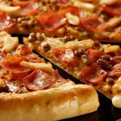 Pizza Hut Penge London Zomato Uk