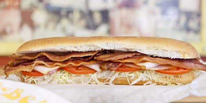 The Belly Buster Submarines, North York, GTA - Urbanspoon/Zomato