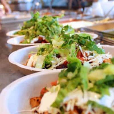 Chipotle Mexican Grill, Orland Park, Chicago - Urbanspoon/Zomato