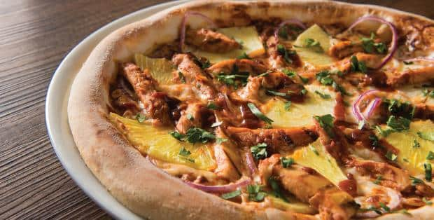 california pizza kitchen - California Pizza Kitchen Houston