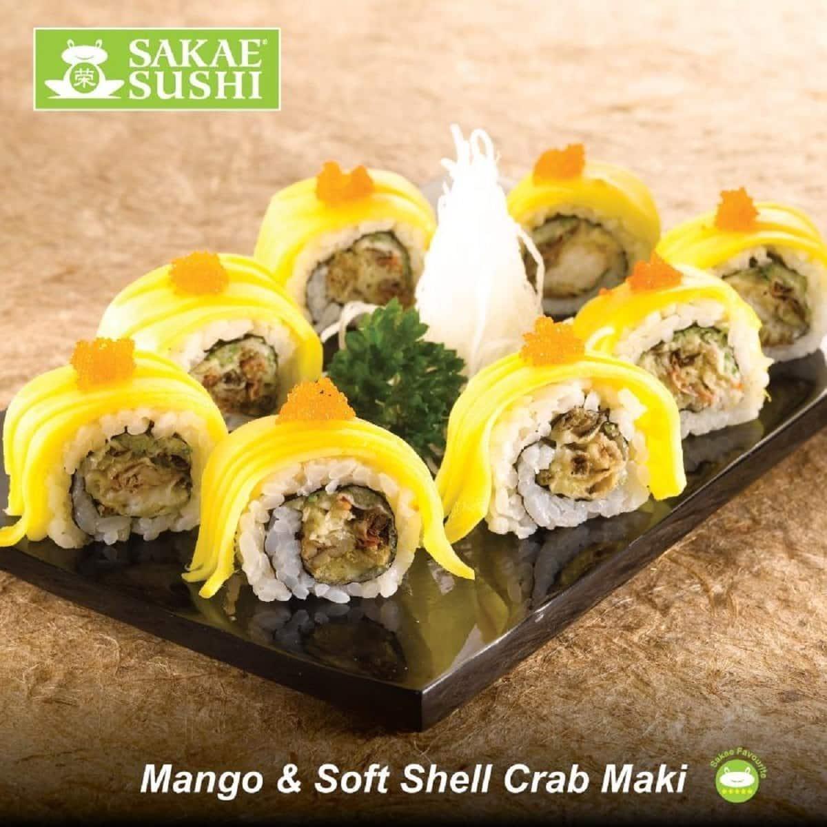 Sakae Sushi Japanese Seafood Restaurant Private Party In Bangsar Bangsar Village 1 2 Klang Valley Openrice Malaysia