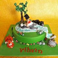 Matisse Cake Design Studio Photos Pictures Of Matisse Cake Design