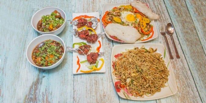 Orbit Restaurant, Dum Dum, Kolkata - Restaurant - Zomato