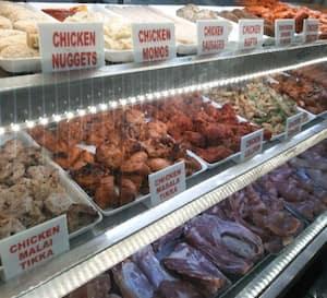 Me meat markets near Bastille Market