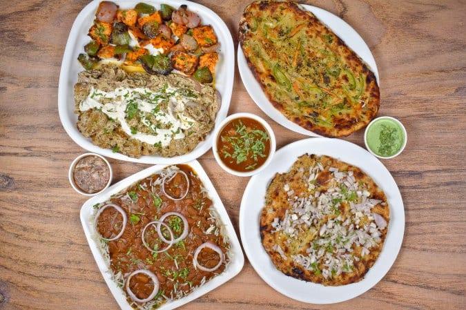 Charkha- Premium Amritsari Dhaba, Sector 5, Panchkula - Zomato