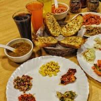 Pizza Club, Rangbari, Kota - Zomato