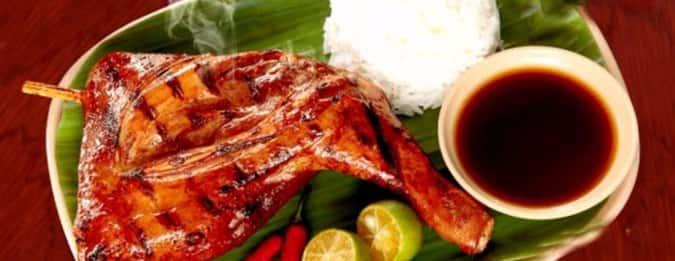 mang inasal unli rice price