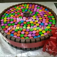 Cake Decor Pimple Saudagar : Marigold Photos, Pictures of Marigold, Pimple Saudagar, Pune - Zomato
