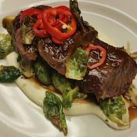 Restaurant Near Clydes Tower Oaks