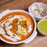Tandoori Kitchen New Delhi Zomato