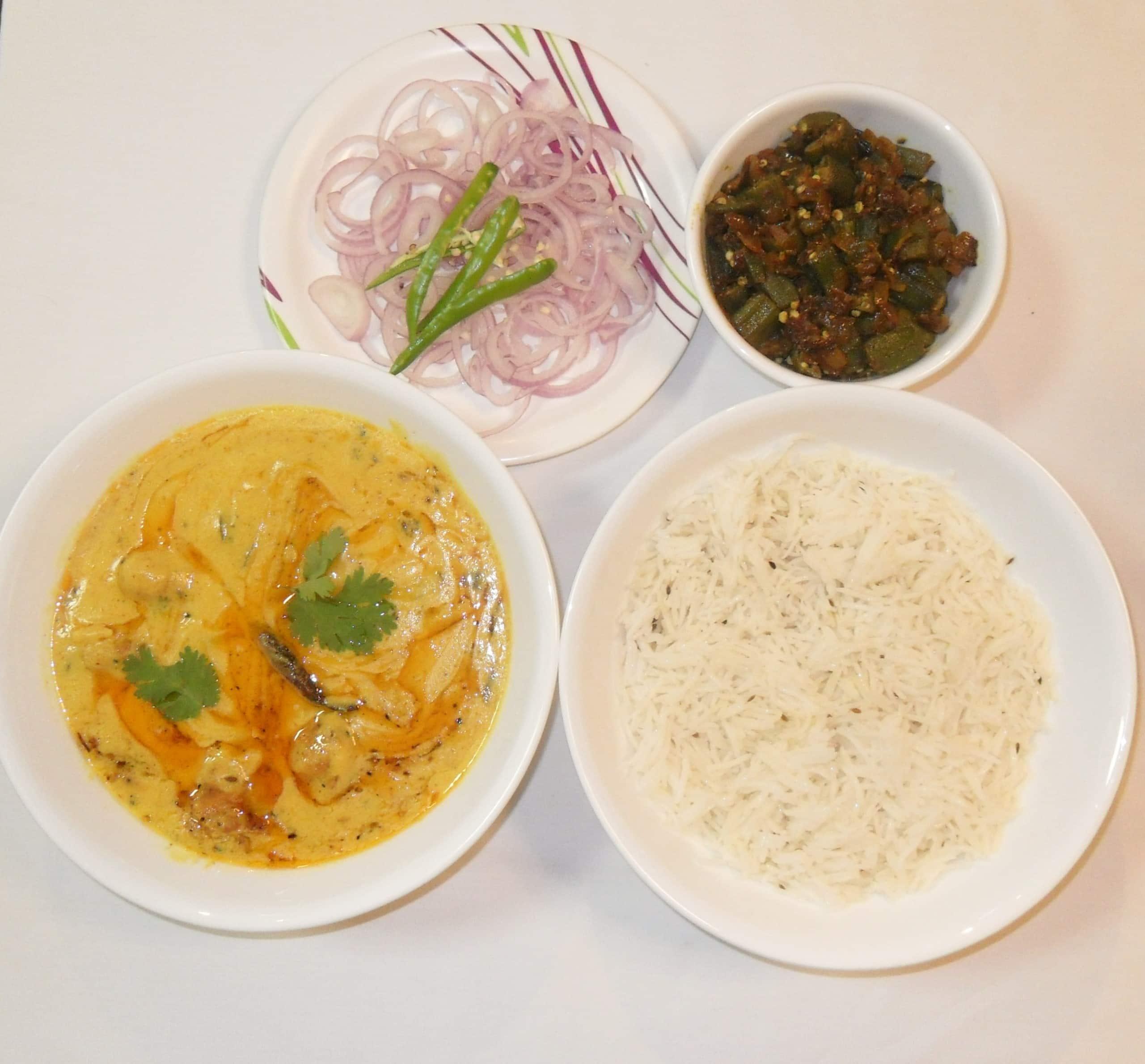 Indus Kitchens Kodambakkam Chennai Restaurant