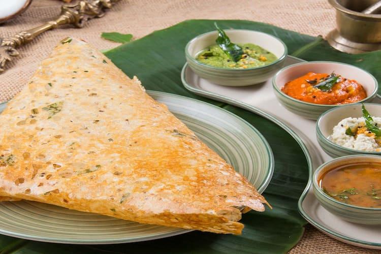 The Chutney Co., Elgin, Kolkata - Restaurant