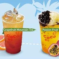 CoCo Fresh Tea & Juice, Filinvest City, Muntinlupa City