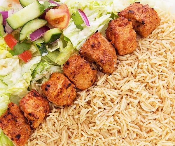 Afghan kebob menu menu for afghan kebob burlington for Afghan kebob cuisine