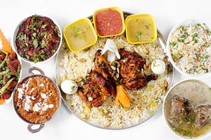 Mandar, Tolichowki, Hyderabad - Restaurant - Zomato