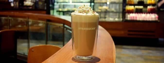 Starbucks Menu, Menu for Starbucks, Kukatpally, Hyderabad ...