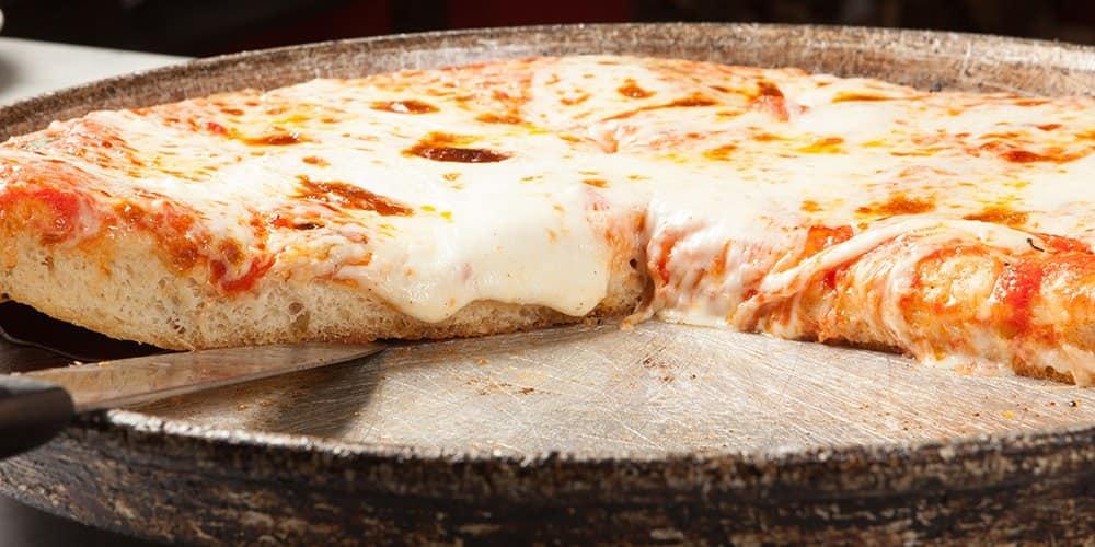 Ricetta Pizza Spontini.Spontini Menu Menu For Spontini Porta Venezia Milano