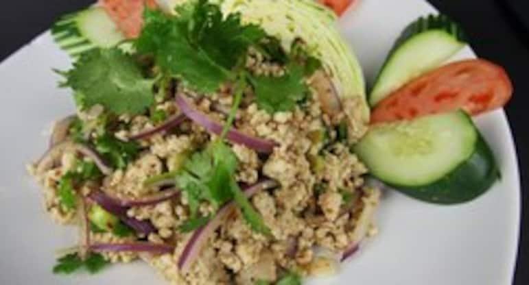 Thai Kitchen Bellevue Bellevue Zomato