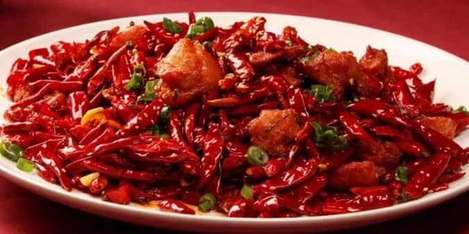 Chinese Food Delivery The Woodlands Texas