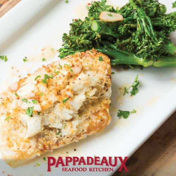 Pappadeaux Seafood Kitchen Locations: Pappadeaux Seafood Kitchen, Marietta, Atlanta