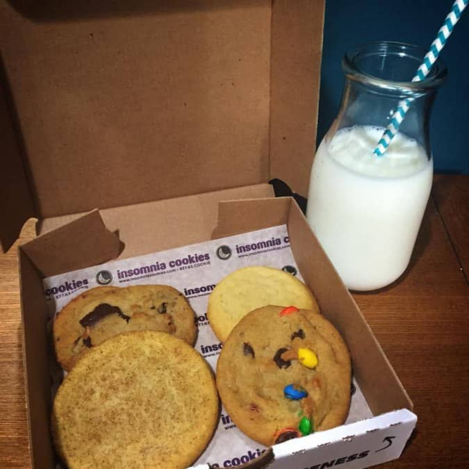 insomnia cookies 10 valid insomnia cookies promo codes, coupons & deals from hotdeals get 25% off insomnia cookies promo codes for august 2018.