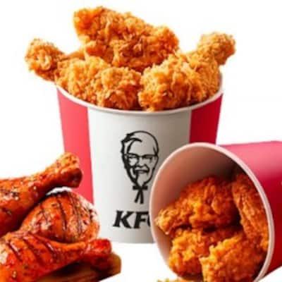 KFC, Sangillyandapuram, Trichy - Zomato