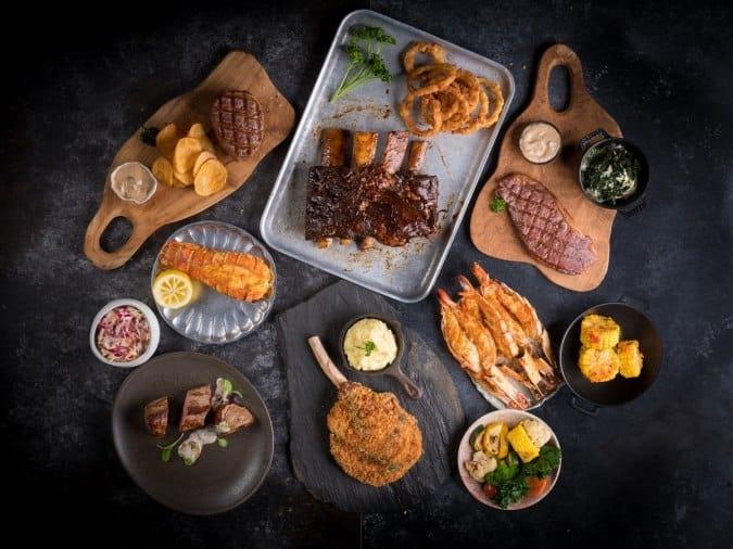The Butcher Shop & Grill, Al Barsha, Dubai - Zomato