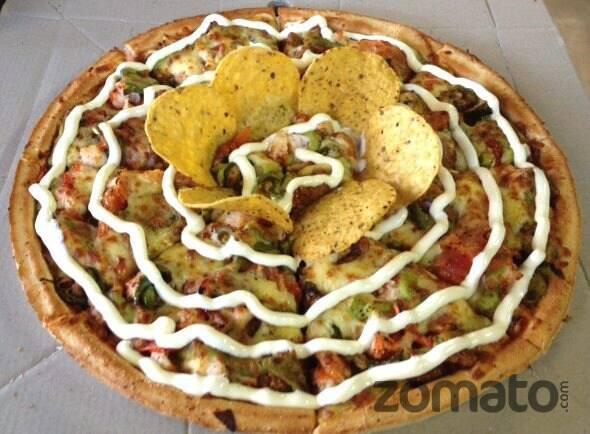 best hells pizza