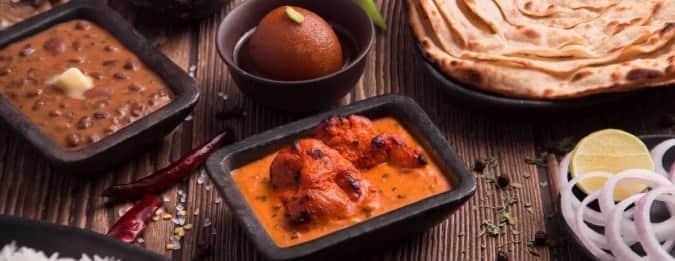 Dana Choga S Kitchen New Delhi Delhi