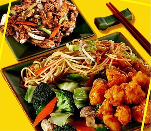 China Wok Restaurant: China Wok Menu, Menu For China Wok, Tacoma, Tacoma