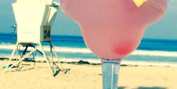 Baja Beach Cafe Pb Happy Hour