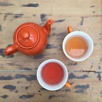 tea project