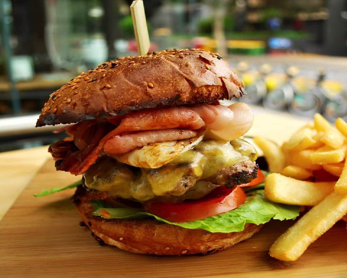 Little Brisbane Cafe & Catering | UNIT 3, 10 MARKET STREET, Brisbane, Queensland 4000 | +61 7 3229 6896
