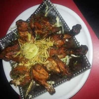 Bawarchi menu menu for bawarchi sarita vihar new delhi zomato stopboris Choice Image