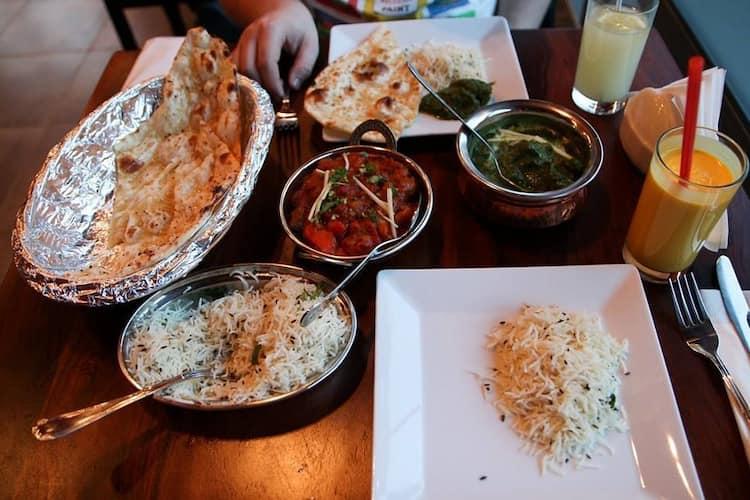 Swagat Indian Restaurant Wola Warszawa