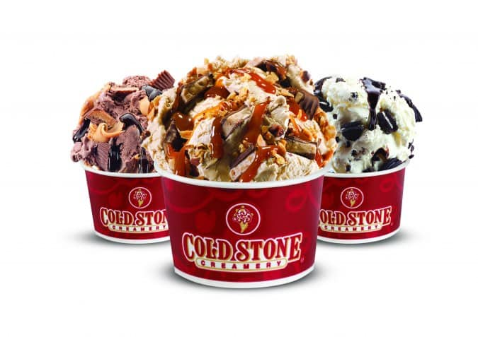Image result for latest images of Cold Stone Ice Cream in bengaluru