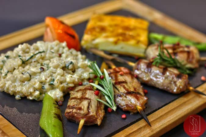 Zoom Bahçe Cafe Restaurant Mecidiyeköy Merkez Istanbul Zomato